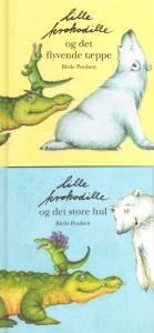 Lille Krokodille 3 og 4