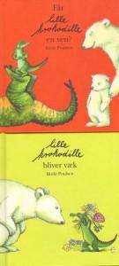 Lille Krokodille 5 og 6