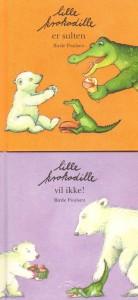 Lille Krokodille 7 og 8