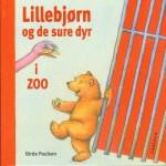 Lillebjørn og de sure dyr i Zoo