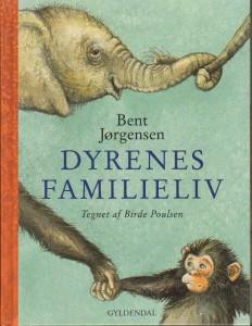 Dyrenes familieliv