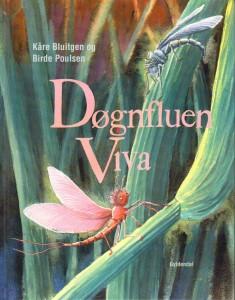 Døgnfluen Viva